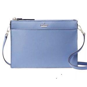 NWT Kate spade ♠️ Clarise crossbody bag